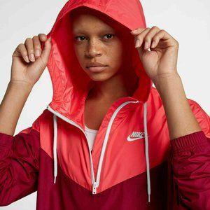 Nike Sportswear Women's Jacket AR2511-677